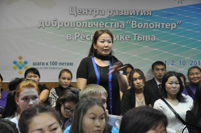 Про раскопки и жизнь волонтеров тыва, россия